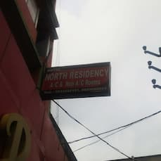 Hotel North Residency, Cochin